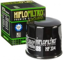 Hiflo olie filter HF204
