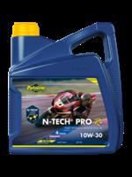 Putoline Putoline N-Tech Pro R+ 10-W-30