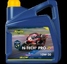 Putoline N-Tech Pro R+ 10-W-30 4L