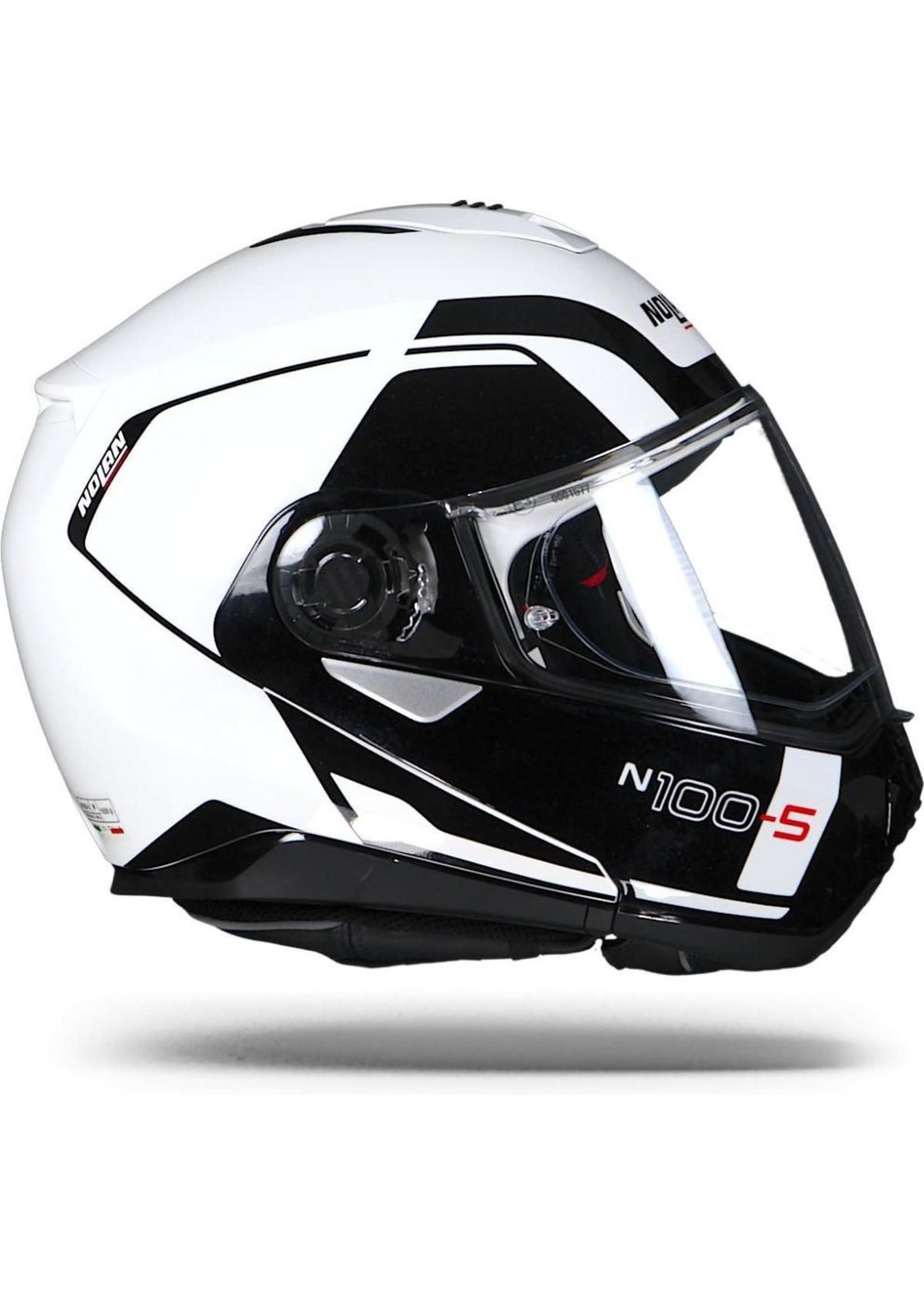 Nolan Nolan N100-5 CONSISTENCY 019