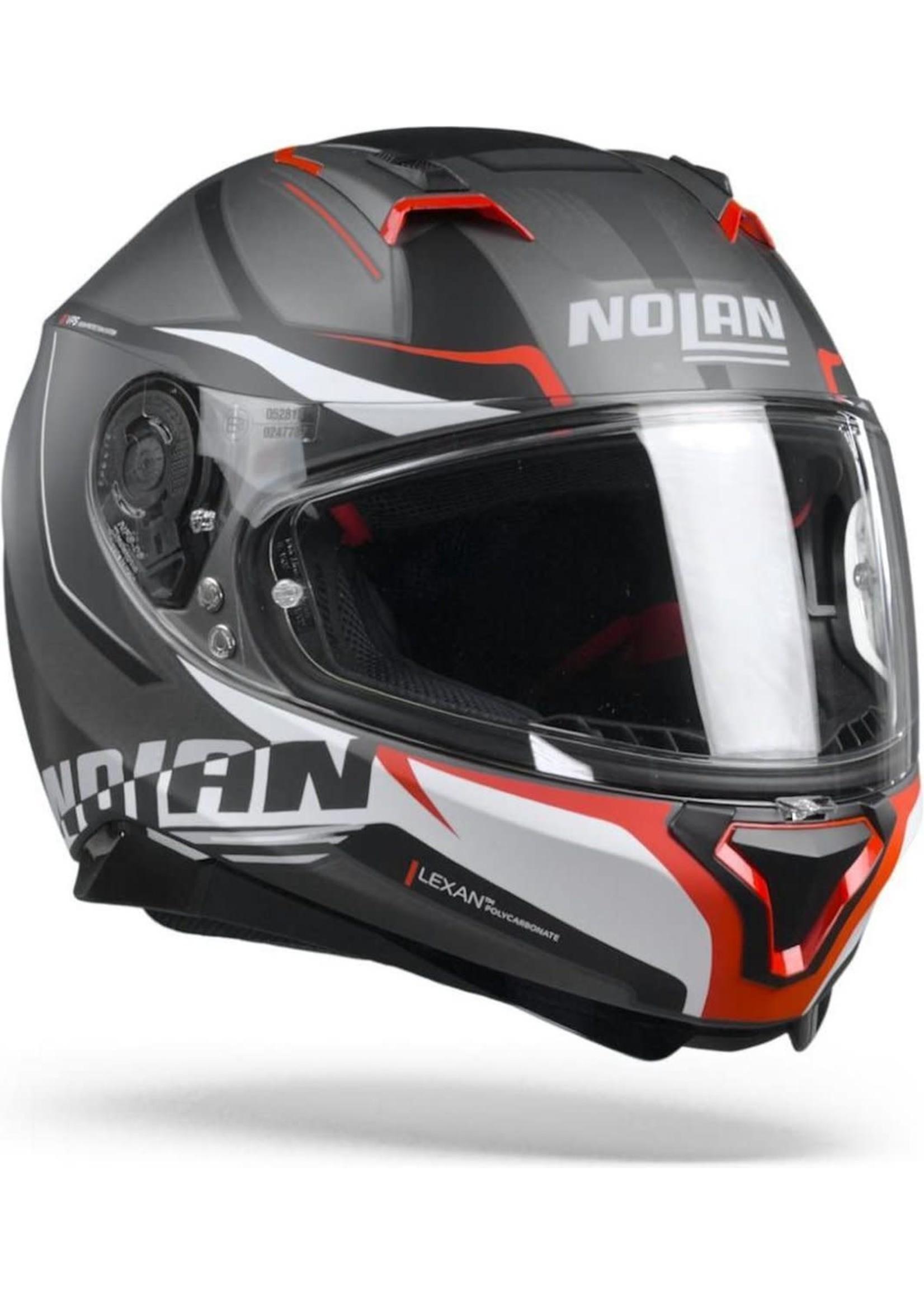 Nolan Nolan N87 MILES N-COM 087