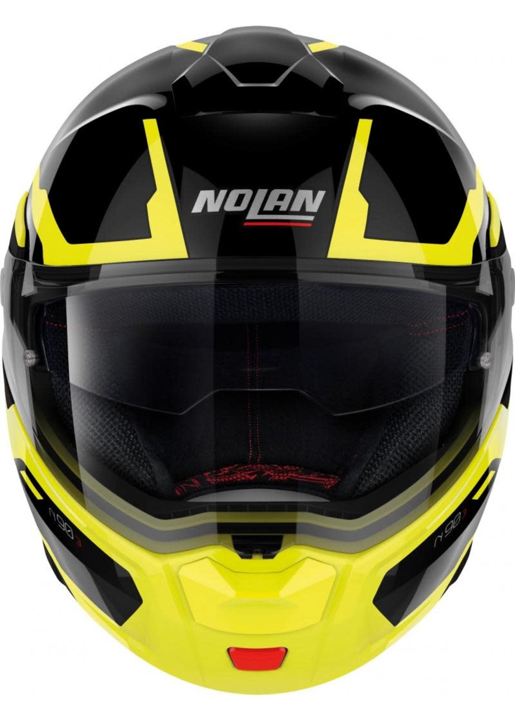 Nolan Nolan N90-3 Driller N-COM