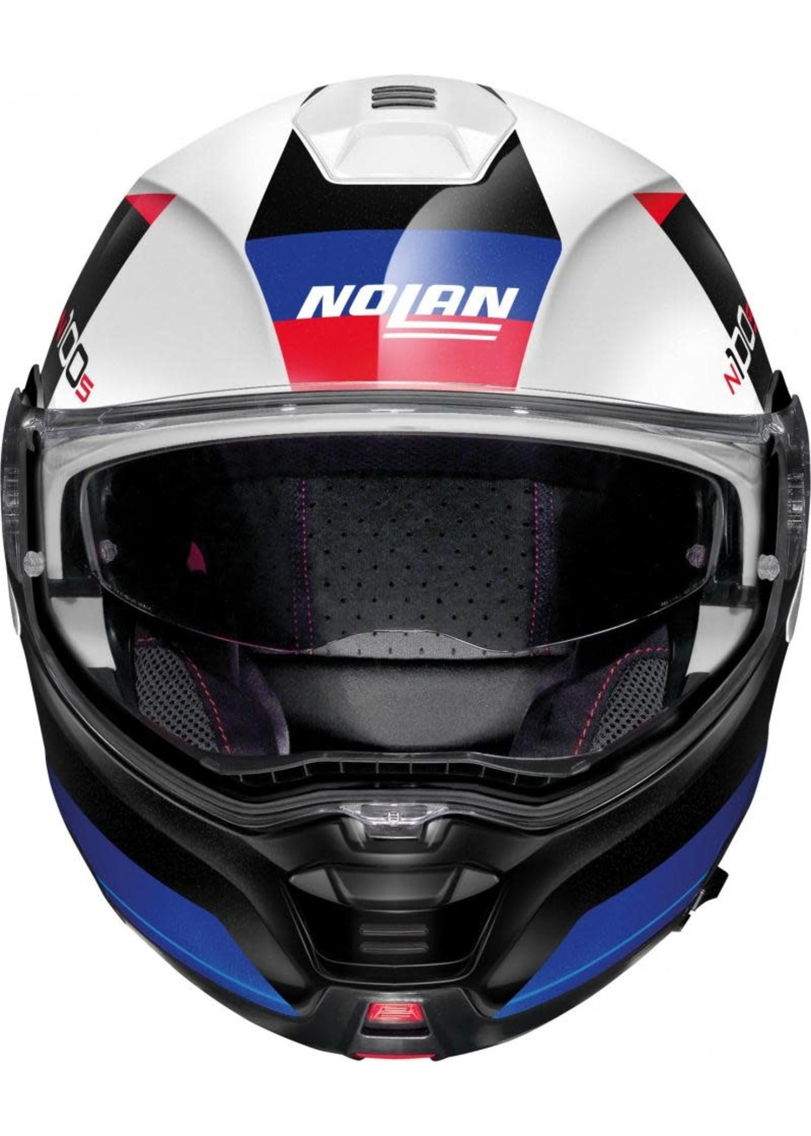 Nolan N100-5 HILLTOP N-COM