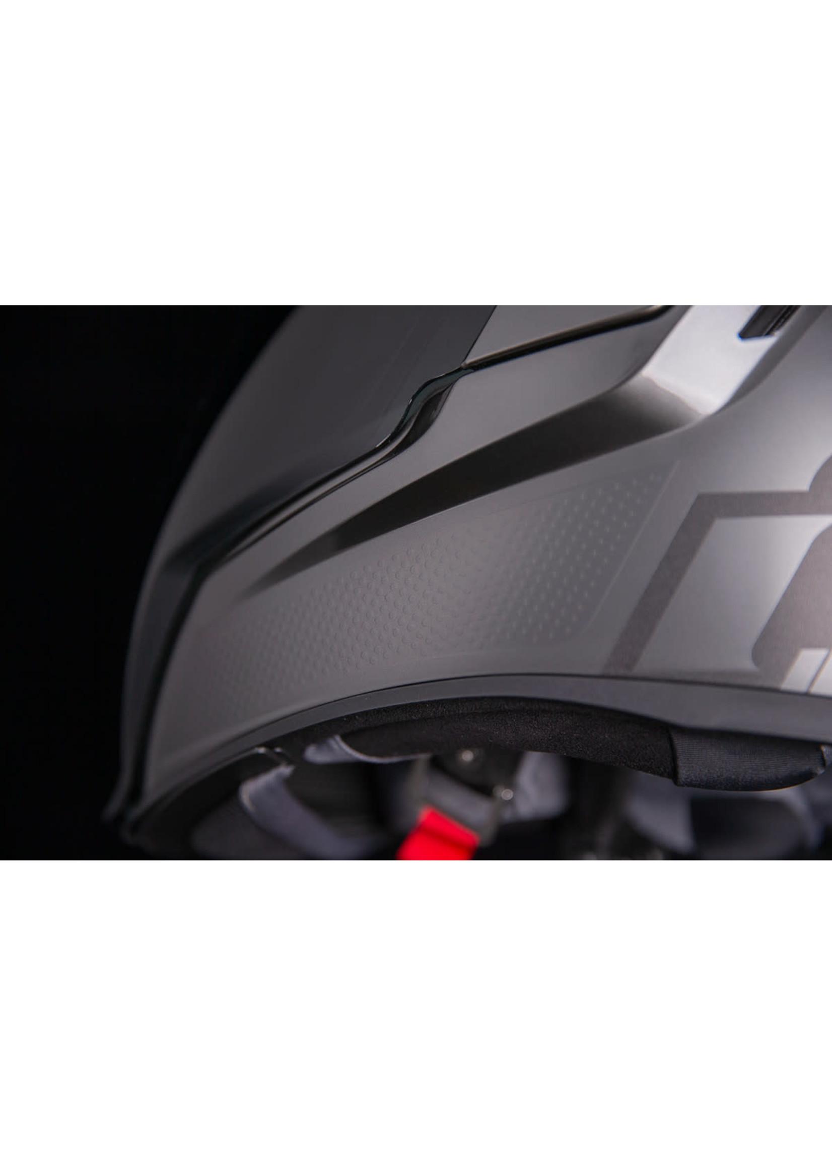 ICON Airflite™ Jewel MIPS® Helmet Silver