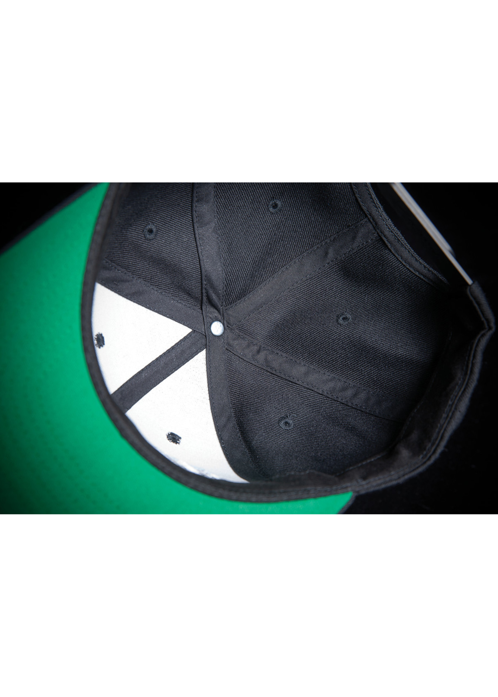 ICON Icon Classic Hat Black