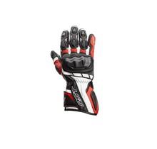 RST Axis CE Handschoenen leer rood