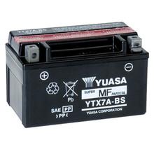 YUASA YTX7A (WC)