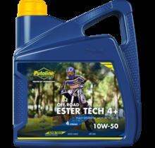Putoline ESTER TECH 4+ 10W-50