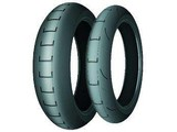 Michelin Band Supermoto Rear Medium