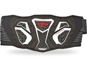 Fly Flight Moto Belts Blue/Red/Black