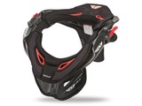 Fly Neck Brace Black Adult