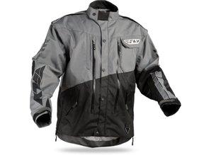 Fly Patrol Enduro Jacket Black/Black