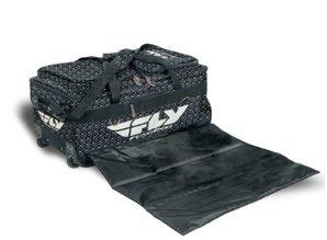 Fly Roller Gear Bag Black/Black