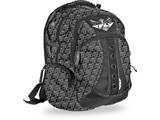 Fly Neat Freak Backpack Black