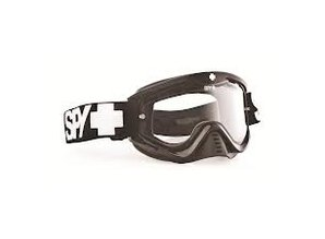 Spy Crossbrill Spy+ Whip Black Enduro
