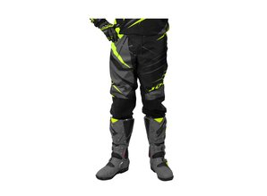 Jopa MX-Pants 2016 Chaos Neon/Grey