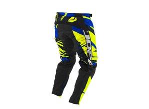 Jopa MX-Pants 2016 Chaos Neon/Blue