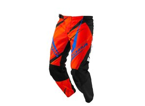 Jopa MX-Pants 2016 Streamer Orange/Blue