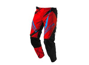 Jopa MX-Pants 2016 Streamer Red/Blue