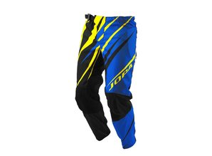Jopa MX-Pants 2016 Rebel Blue/Yellow