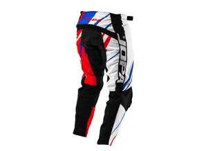 Jopa MX-Pants 2016 Rebel Red/Blue