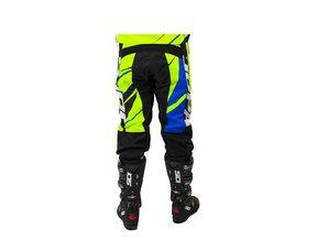 Jopa MX-Pants 2016 Wrench Neon/Blue