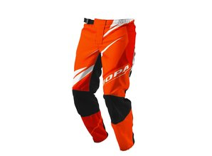 Jopa MX-Pants 2016 Wrench Orange/Red