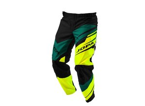 Jopa MX-Pants 2016 Nitro Neon/Turquase