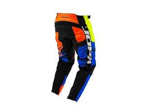 Jopa MX-Pants 2016 Nitro Orange/Neon