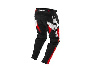 Jopa MX-Pants 2016 Factory Black/Red