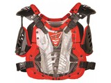 Fly Boddy protector Convertible 2 Clear Red