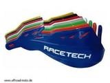 Racetech Vervangings pvc t.b.v. handkappen Gladiator