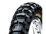 Maxxis Crossband SM 110/90-19 Rear