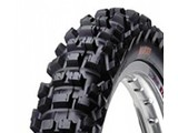 Maxxis Crossband IT 70/100-19 Front
