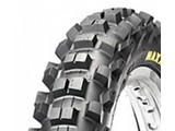 Maxxis Crossband SI 110/100-18 Rear