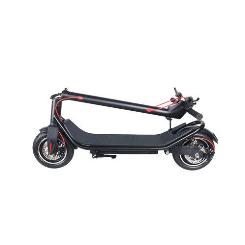 Windgoo Elektrische Step - M2020