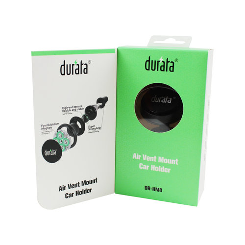 Durata Car Holder Magnetic Air Vent Mount (DR-HM8)