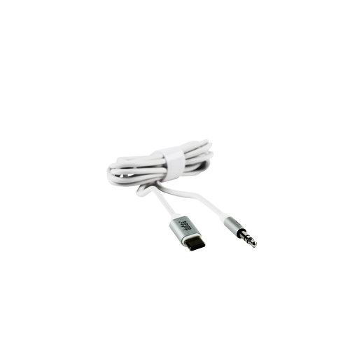 Durata Type C to 3.5mm Audio Jack DR-MU02