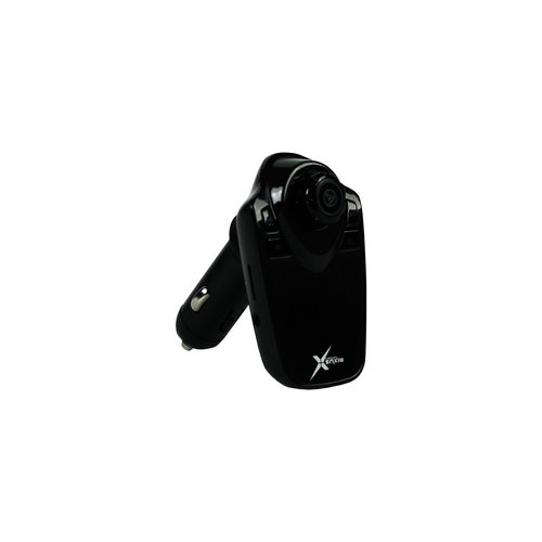 Rixus  Bluetooth Car FM Player RX-BTE11