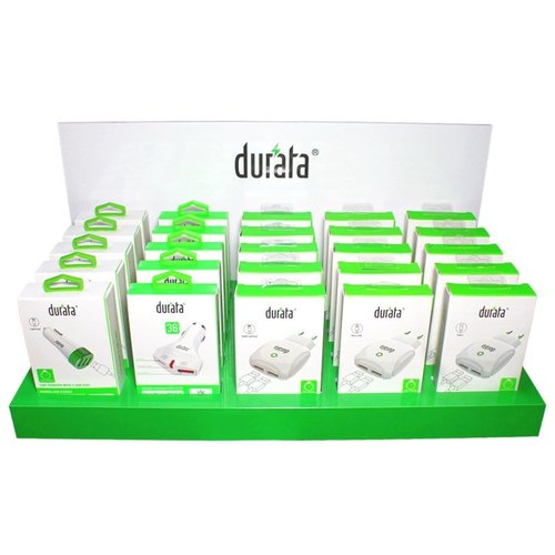 Durata  25x Charger Stand