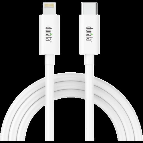 Durata USB kabel type C naar Lightning 1M DR-U013A