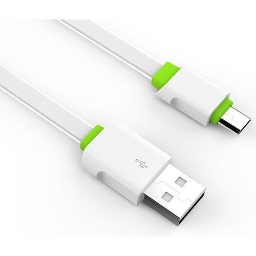 Durata USB Cable Charge & Data Micro-USB DR-01S4 (3M)
