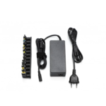 Rixus  Universal Laptop Charger 90W with 12 connectors