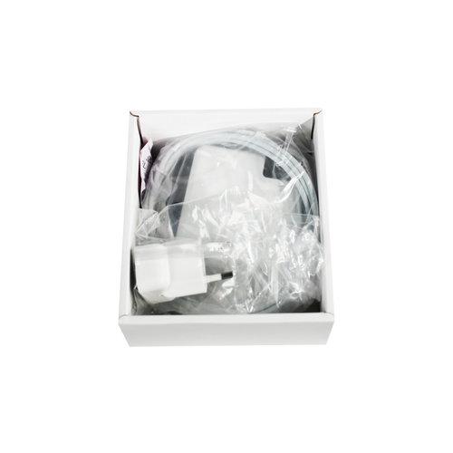 Rixus  60W oplader voor Macbook - T Tip