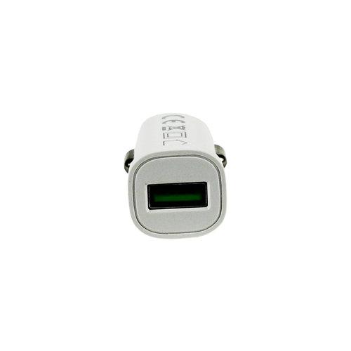 Durata  Single USB Car Adapter 1.5A (DR-C13)