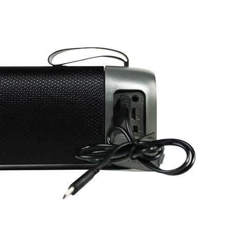 Rixus  Draagbare draadloze luidspreker - RXBS10