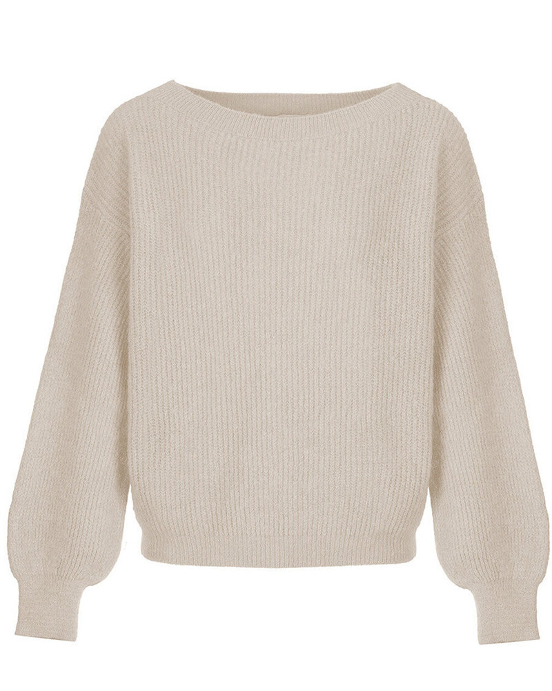 By-Bar Soof Pullover