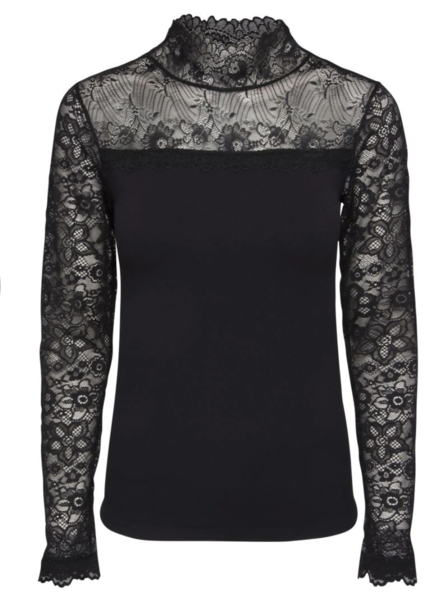 Minus Vanessa Long Sleeve Top