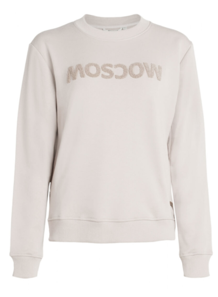 Moscow Sweater Star