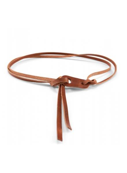 Moscow Ceintuur Leather Strap